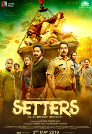Setters (2019) Songs Lyrics