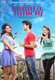Shimla Mirchi (2020) Songs Lyrics