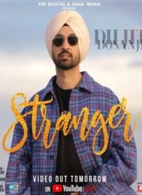Stranger (2020) Songs Lyrics