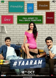 #Yaaram (2019) Songs Lyrics