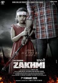 Zakhmi (2020) Songs Lyrics