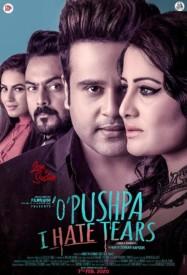 O Pushpa I Hate Tears (2020) Songs Lyrics