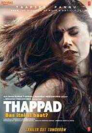Thappad (2020) Songs Lyrics